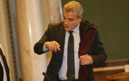 Москов заплаши здравно неосигурените