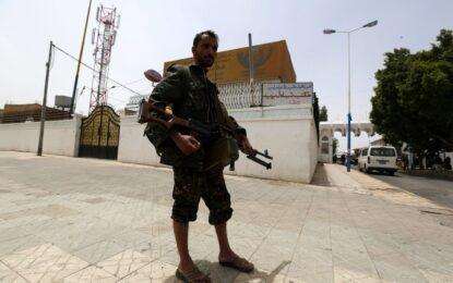 Дипломати и ООН избягаха от Йемен