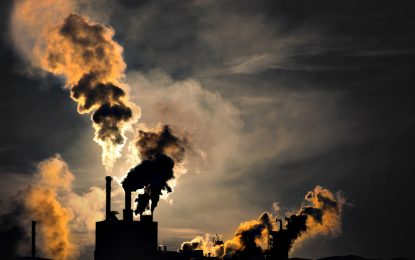 Споразумението от Париж за климата е вече в сила