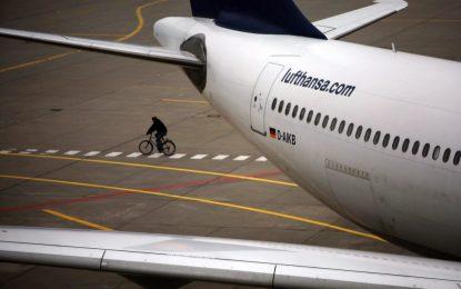 След Lufthansa и Alitalia стачкува, 10 софийски полета са отменени