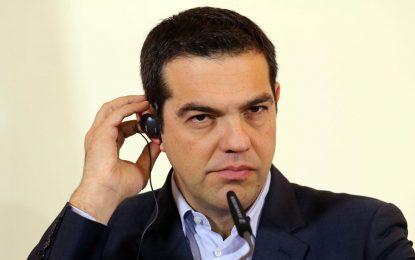 Гърция и кредиторите. Точка на пречупване