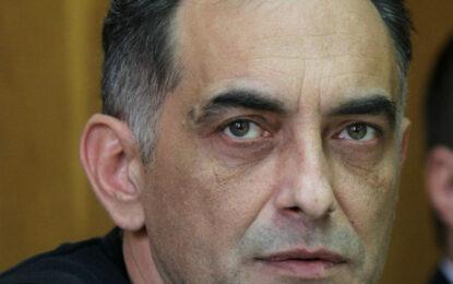 Антонио Ангелов е новият шеф на Гранична