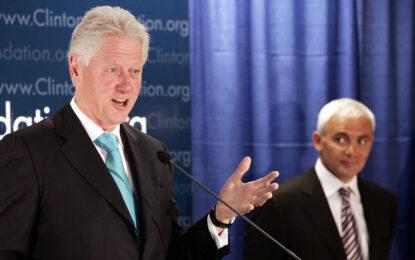 Как Клинтън помогнаха на Русия да сложи ръка на урана