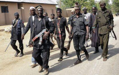 """""""Боко Харам"""" се преименува на """"Ислямска държава в Западна Африка"""""""