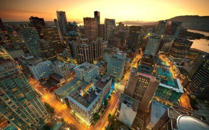 Ванкувър се хваща за зелено