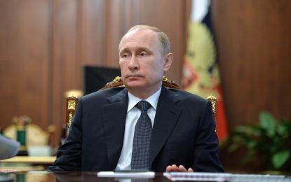 Путин води Русия към дъното, смята бившият му вицепремиер