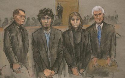 Бостънският бомбаджия бе осъден на смърт въпреки Бостън