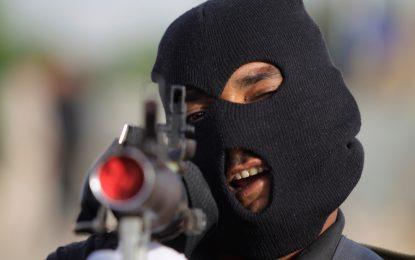 """""""Ислямска държава"""" праща камикадзета в Европа през Азербайджан, Кипър и Грузия"""