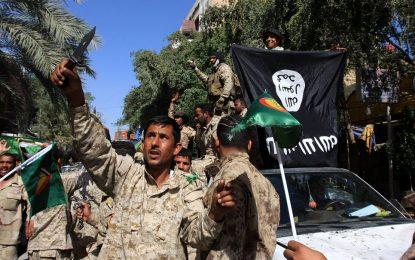 """Иракските кюрди превзеха подстъпи към Мосул от """"Ислямска държава"""""""