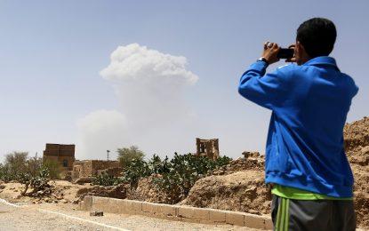 Саудитска Арабия спира бомбардировките в Йемен