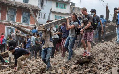 Изчезнал в Непал българин се намери, други двама не