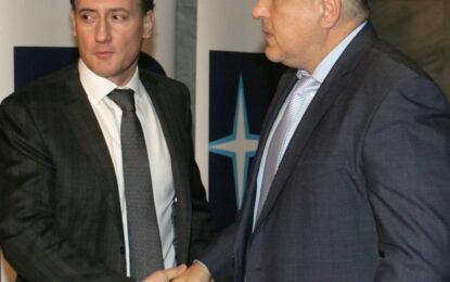 Борисов призова да не плашим инвеститорите с шума за корупцията