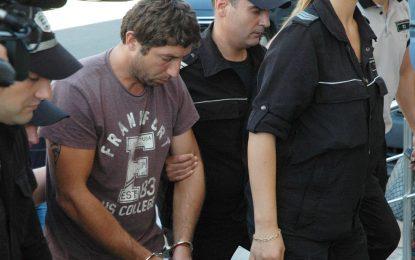 11 години затвор за убилия бебе граничар
