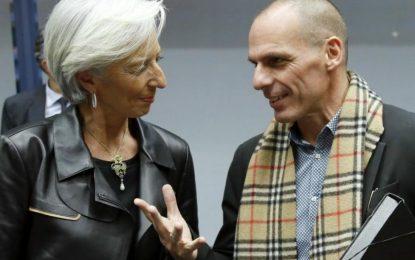 Гърция се кротна, плаща €458 милиона на 9 април