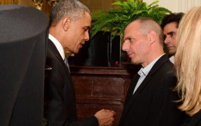 """Обама призова за изход от """"гръцката криза"""""""