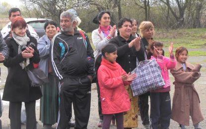 Родители с жалба срещу стипендии за ромски ученици