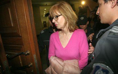 Румяна Ченалова още дълго няма да е съдия