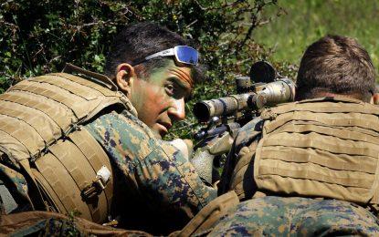 Американската армия създаде самонасочващ се куршум