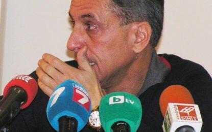 А кметът на Пазарджик кога…