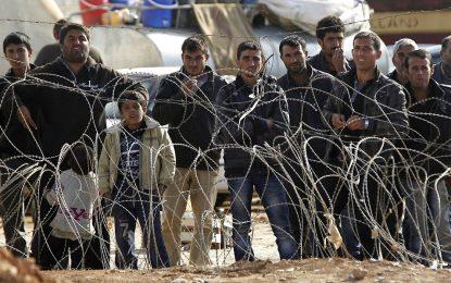 Десетки хиляди жители на Алепо бягат към Турция