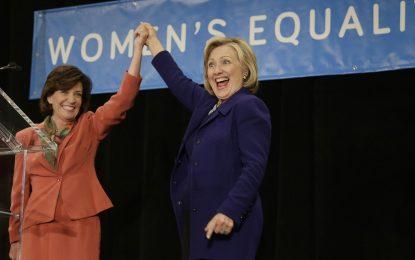 Хилари Клинтън срещу Джеб Буш или войната на династиите