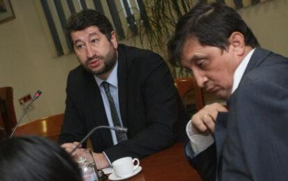 ГЕРБ бламира министъра на правосъдието