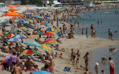 """20 причини да """"искам"""" на море в България"""