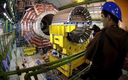 Големият адронен колайдер е готов за нови сблъсъци с частици