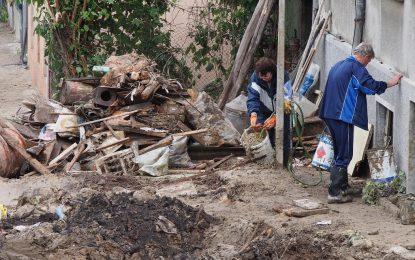 Властта дава нови 28 млн. лева за справяне с бедствия