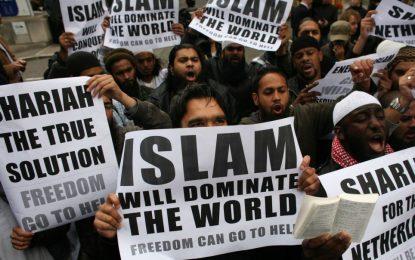 2050: Колкото християни, толкова и мюсюлмани в света