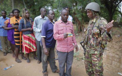 Християни и мюсюлмани в Кения единни срещу ислямистите