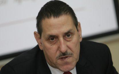 Константин Пенчев мисли за втори мандат