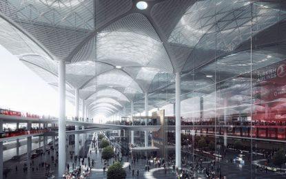 Повече авиодиспечери в София заради третото летище в Истанбул