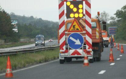 Новите ограничения по магистралите влизат в сила от днес