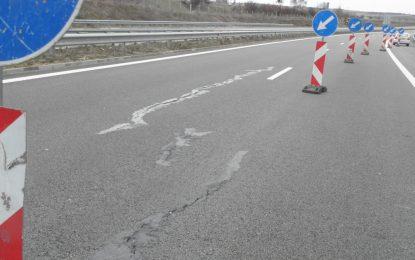 Пътни ремонти променят маршрути в България