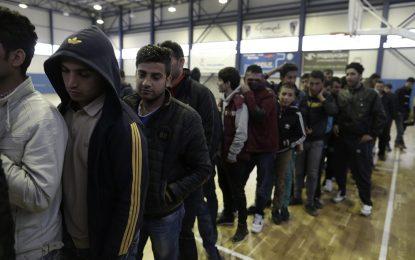 Европейската комисия работи по квоти за бежанци в целия ЕС