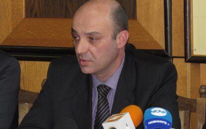 """Шефът на """"Гранична полиция"""" уволнен – и назначен"""