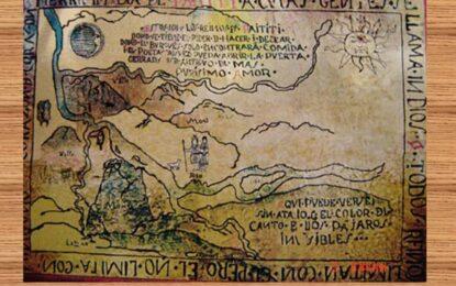 Инките скрили град на съкровища в джунглата на Южна Америка
