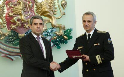 Кабинетът предлага контраадмирал Митко Петев начело на ВМС