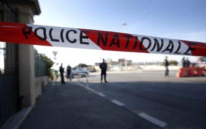 Франция осуети атентат в църква, планиран от алжирец