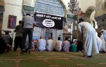 """""""Ислямска държава"""" започна лов на вещици, буквално"""