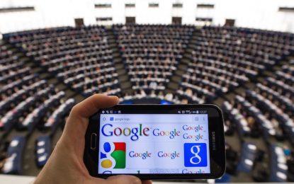 Google навлиза на територията на телекомите