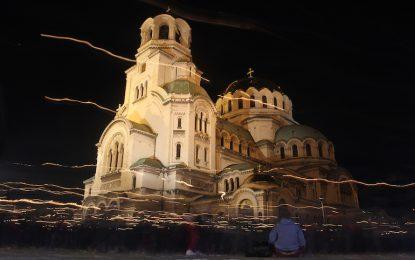 Патриарх Неофит извести Възкресението