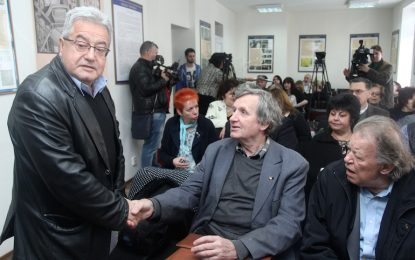 Интелектуалци искат парламентът да признае арменския геноцид