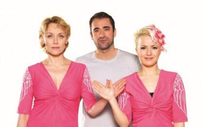 На поход срещу рака на гърдата