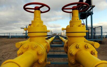 България чака газ от гръцкия байпас през 2019