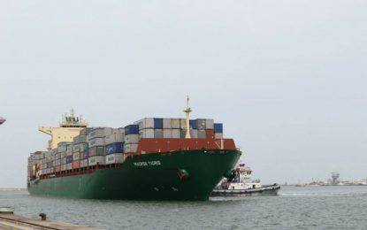 САЩ ще помогнат за освобождаването на задържания в Иран кораб