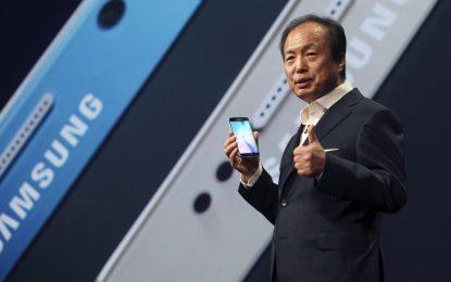 200 души от Samsung работят върху новите дисплеи на Apple