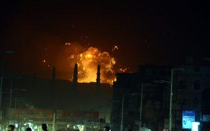 Саудитската армия готова да нахлуе в Йемен