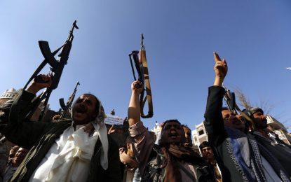 """""""Ал Кайда"""" освободи 270 свои от затвор в Йемен"""